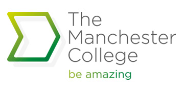 Logo for The Manchester College